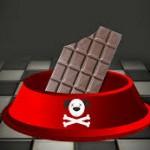 Santé chien: L'intoxication au chocolat