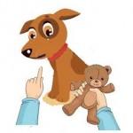 Santé chiens: Pourquoi et comment punir son chien?