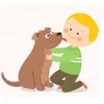 Santé chien: Comment jouer avec son chien en intérieur