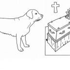Comment organiser l'enterrement de son chien ?