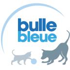 Mutuelle chien Bulle Bleue