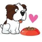 C'est quoi une alimentation premium pour chien?